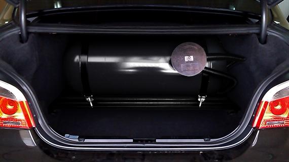 Установка гбо на BMW M5 5.0