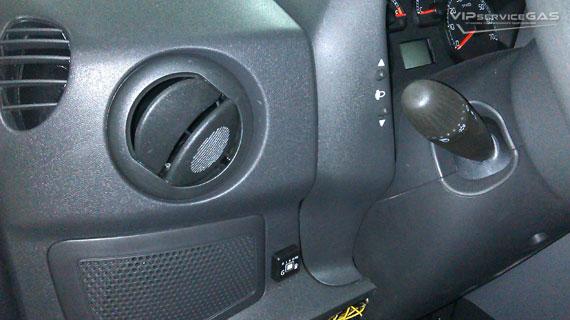 Fiat Doblo газ